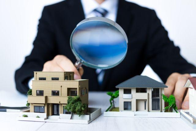 戸建て特有の査定評価ポイント3選