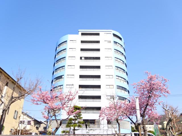 コンフォールタワー